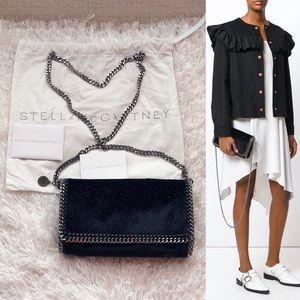✨New STELLA MCCARTNEY Falabella Crossbody Bag